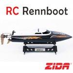RC Rennboots